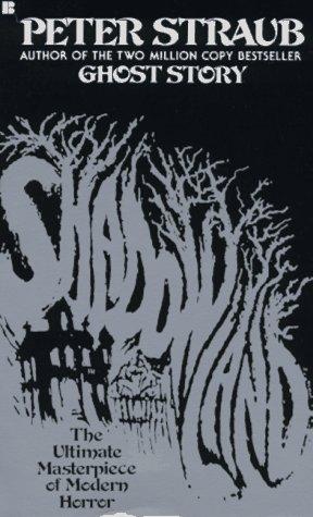 Favorite Horror Novels (non King edition) – KnippKnopp